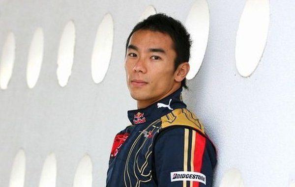 Sato volverá a probar para Toro Rosso. Montoya rechaza volver a la F1