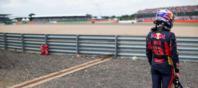 """Max Verstappen: """"A muchos les gustaría hacer lo que yo he hecho"""""""