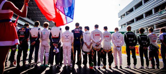 La FIA revela nuevos datos sobre el accidente de Jules Bianchi en Japón