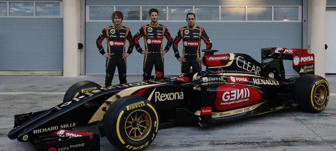 Problemas legales para Lotus por incumplir contrato con Charles Pic