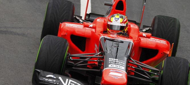 Rio Haryanto estaría negociando con Manor para hacer su debut en la F1 en 2016