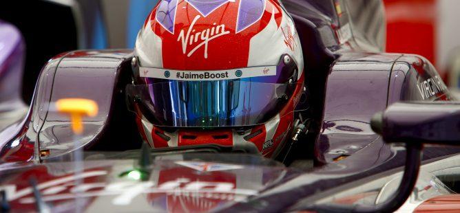 "Jaime Alguersuari anuncia su retirada: ""He perdido el amor a los coches"""