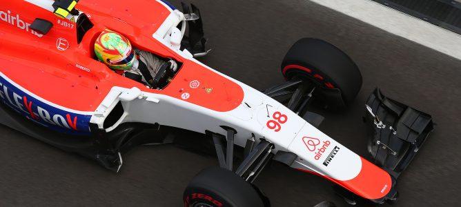 """Roberto Merhi: """"Terminar delante es una buena forma de volver al cockpit"""""""