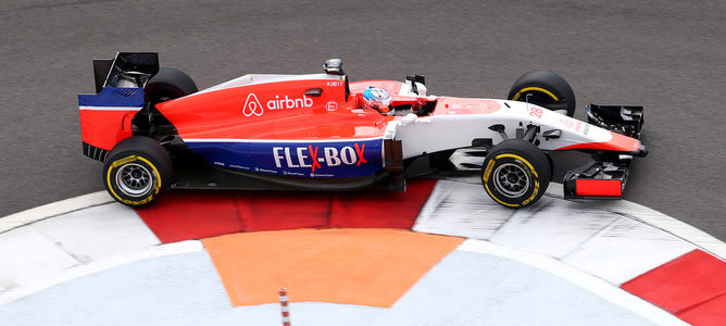 """Will Stevens: """"Habrá muchos pilotos relacionados con Manor, pero no estoy preocupado"""""""