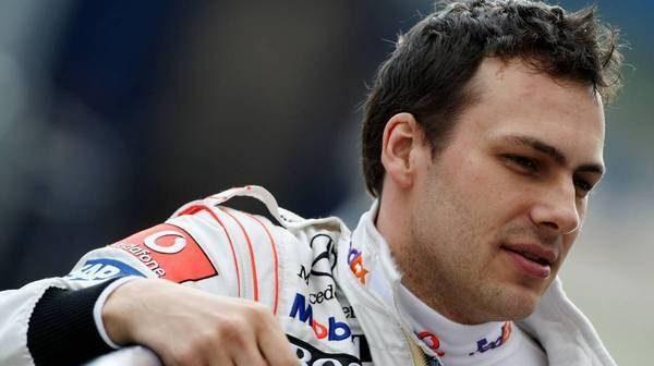 Gary Paffett también quiere un asiento en Force India