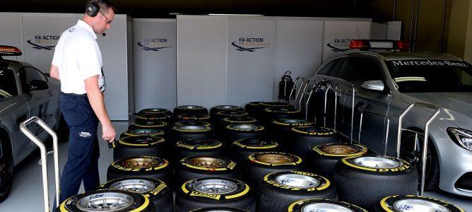 Pirelli realizará un test tras el GP de Abu Dabi a puerta cerrada