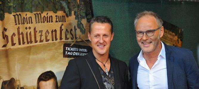 El silencio y la privacidad cobran peso en el segundo aniversario del accidente de Schumacher