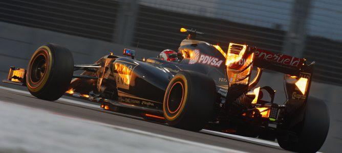 Renault compró el equipo Lotus por tan solo un euro
