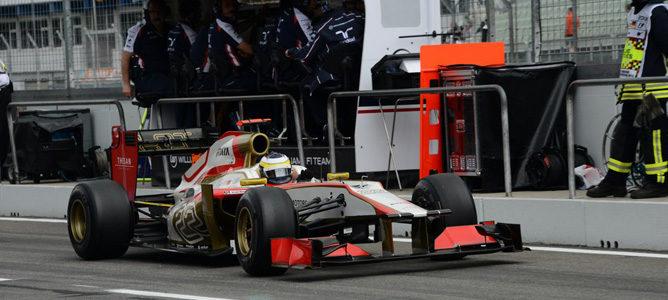 """Pedro de la Rosa: """"Fernando Alonso estará mucho más arriba en 2016"""""""