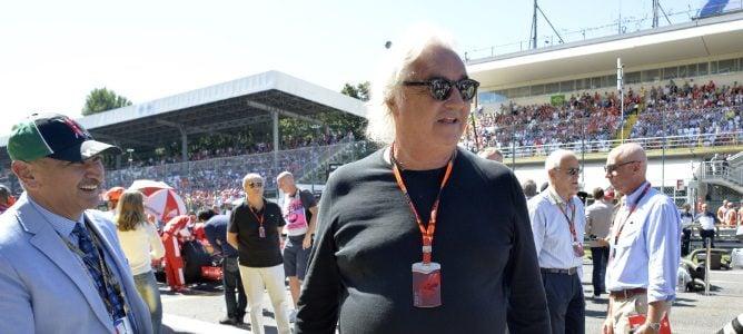"""Flavio Briatore: """"Tal y como está ahora, la F1 no va a ninguna parte"""""""