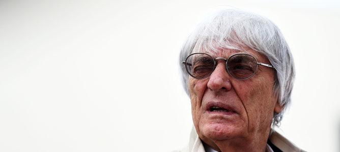 Bernie Ecclestone da un plazo límite del 29 de febrero a los organizadores de Monza