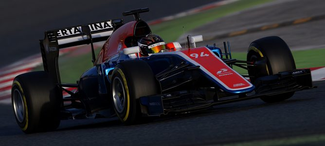 """Pascal Wehrlein: """"Estamos haciendo progresos en el coche"""""""