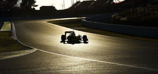 """Sebastian Vettel: """"Me hubiera gustado haber rodado un poco más"""""""