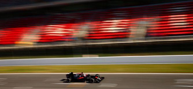 Honda reafirma su progreso con el motor tras los test en Barcelona