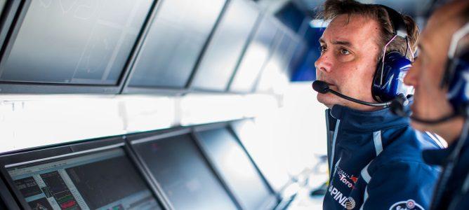 """Toto Wolff: """"Lo que me gusta de este año es que el piloto tomará las decisiones"""""""