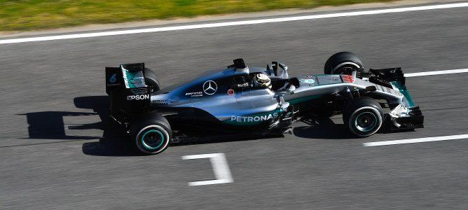 """Hamilton, sobre el nuevo formato de clasificación: """"No tiene mucho sentido cambiarlo ahora"""""""