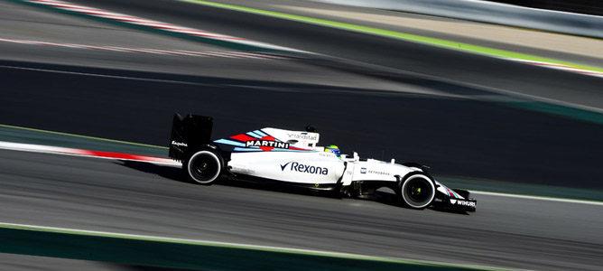 """Felipe Massa: """"Espero que 2016 sea el año en que regresemos a las victorias"""""""