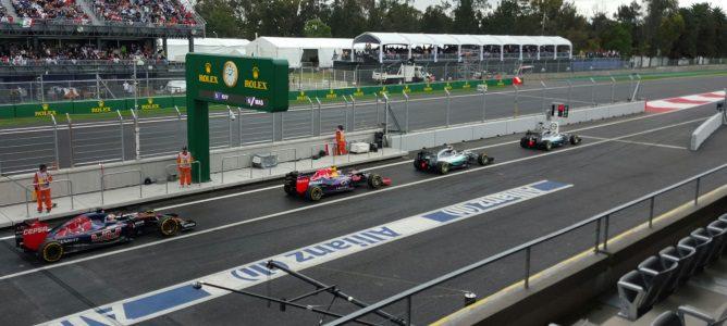 La FIA publica los cambios definitivos en el formato de la clasificación de la F1