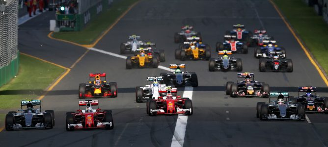 La F1 retomará el antiguo sistema de clasificación tras el chasco de Australia