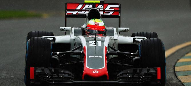 Esteban Gutiérrez estrenará un nuevo chasis en el GP de Baréin 2016
