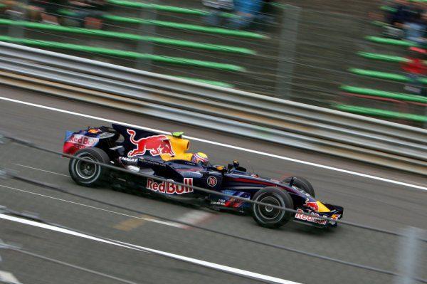 Red Bull no abandonará la F1