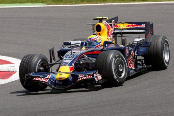 Veremos al nuevo Red Bull el 9 de febrero
