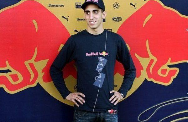 Buemi a Toro Rosso, no oficial... pero casi