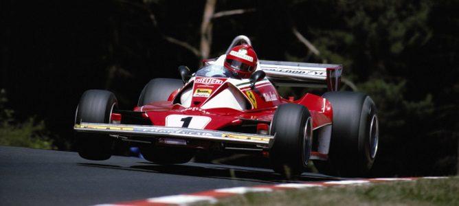 """Niki Lauda: """"Los pilotos de hoy en día ya no asumen riesgos"""""""