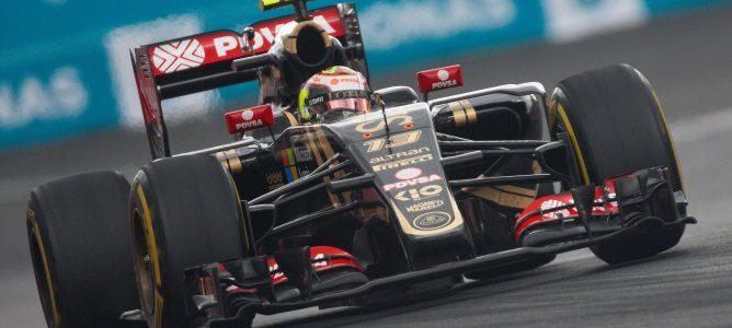 Lotus F1 Team registró pérdidas de 67,8 millones de euros en la temporada 2015