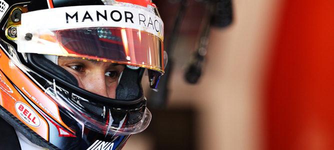 """Esteban Ocon: """"Estoy contento con la 16ª posición"""""""