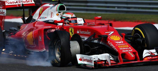 GP de Bélgica 2016: Los mensajes de radio