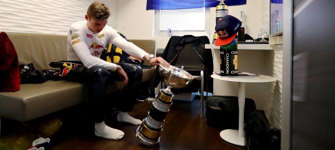 """Max Verstappen: """"Me parece algo positivo ser un tema de conversación en la Fórmula 1"""""""