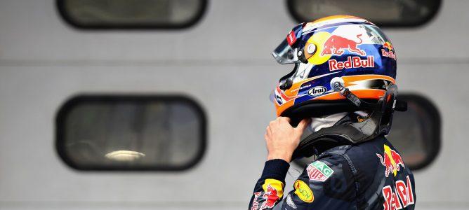 """Max Verstappen: """"Podemos estar muy contentos por el trabajo"""""""