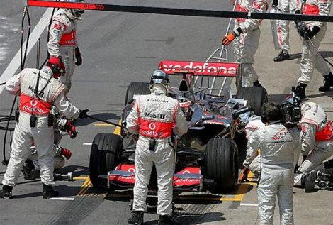 Casi 6 millones de espectadores siguieron el Gran Premio de Canadá de Fórmula 1