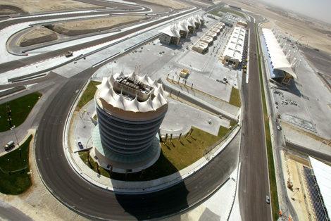 India tendrá Gran Premio de Fórmula 1 a partir de 2009