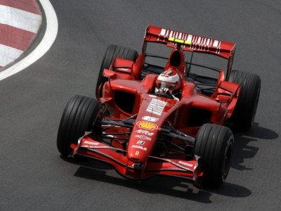 Raikkonen confía en alcanzar a Hamilton