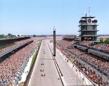 Circuito de Indianápolis