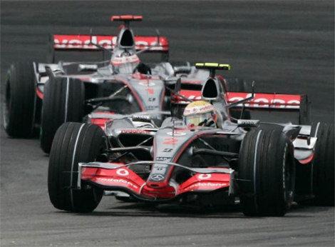 5,6 millones para el Gran Premio de Estados Unidos