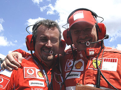 Ferrari acusa a uno de sus técnicos de sabotaje en el GP de Mónaco