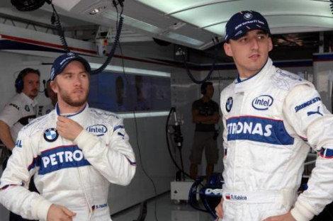 El equipo BMW afronta Magny Cours con optimismo