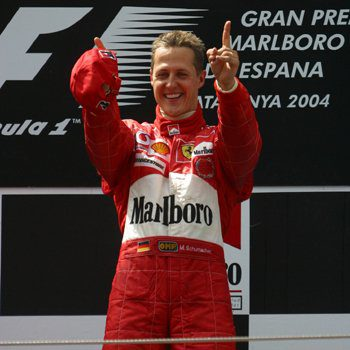 Michael Schumacher volverá a competir
