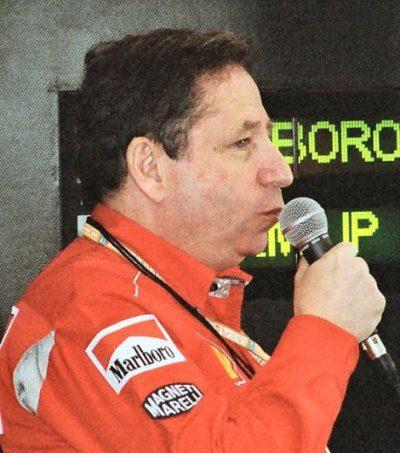 Jean Todt deposita su confianza en Massa y Raikkonen