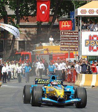 Renault ya prepara su próximo Roadshow