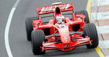 Segunda sesión de entrenamientos libres del viernes en Silverstone
