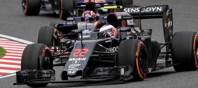 Neumáticos para Fórmula 1 en 2017: Una clara apuesta al aerodinamismo