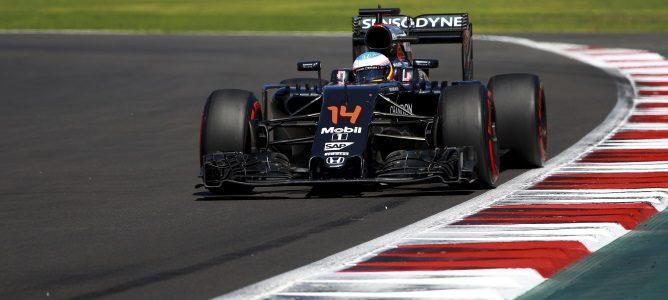 """Fernando Alonso: """"Supongo que podríamos haber hecho un trabajo algo mejor"""""""