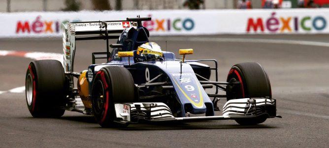 """Marcus Ericsson roza los puntos: """"Vamos en la dirección correcta"""""""