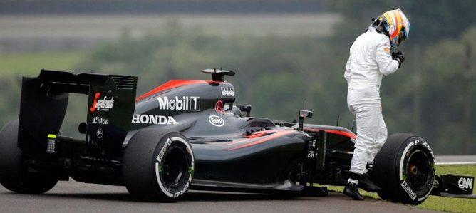 """Jo Ramírez: """"La evolución de McLaren ha sido penosa y perderán a Fernando Alonso"""""""