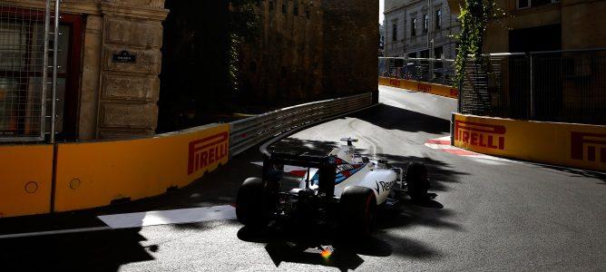 El Gran Premio de Europa se llamará Gran Premio de Azerbaiyán