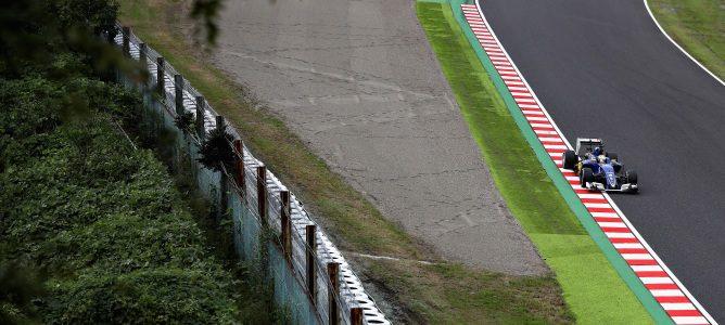 "Marcus Ericsson: ""Felipe Nasr me ha ayudado a ser mejor piloto"""